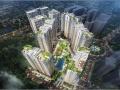 Gấp - Cần bán căn hộ 2PN - The Palace - view đẹp - giá mềm - bao phí - 0905175566
