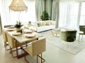 Bán căn hộ 4PN toà Brilliant giá gốc CĐT, DT 230m2, full NT cao cấp nhập khẩu