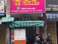 Cho thuê 1 nửa mặt bằng bán ăn sáng, cafe,ăn vặt mang đi phố Nguyễn Thượng Hiền, Q3, LH 0988778875