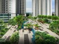 Apartment for Sale at Gold mark city, 136 Ho Tung Mau