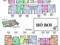 Tổng hợp các căn hộ Hà Đô Quận 10, bán lại 1PN, 2PN 108m2; 3PN 138m2, giá tốt nhất: 0933334787