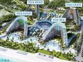 Arena cam Ranh Sea 17 - 29 studio đầu hồi tòa Sea Đông Nam trực diện biển bán giá chủ đầu tư cắt lỗ