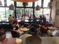 Cho thuê quán cafe cao cấp, đẹp nhất tại trung tâm Cafe Quận 8, giá tốt nhất q.8