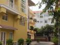 Bán nhà mặt tiền đường Hiệp Nhất, P. 4, Q. Tân Bình, DT 5x20m CN: 100m2, DPXD: Hầm 6 lầu. Giá 14 tỷ