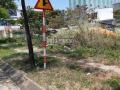 Bán đất mặt tiền đường Trần Thánh Tông. Quận Sơn Trà. Tp Đà Nẵng