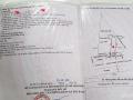 Chính chủ bán đất thổ cư 2 mặt tiền Gò Dưa,Tam Bình,Thủ Đức 143m2 /8 Tỷ 5 0938236230