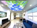 Chính chủ cho thuê căn hộ CC Blooming mới 100%, full tiện nghi, vào là sống, ban công view biển