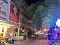 The hotel for rent in Phu My Hung - Tan Phong Ward - Dist 7 - 333 sqm - the negotiable price
