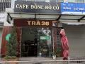 Bán shophouse thông tầng tại 36 Tower, 326 Lê Trọng Tấn, Hà Nội