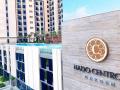 Chính chủ cần bán 2PN (86m2) view Q1 - Landmark 81 tại Hà Đô Centrosa, Q10. LH 0909187967 Minh