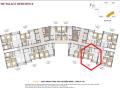 Bán căn hộ TP.C-18.06 The Palace Residence 4,450 tỷ bao hết thuế phí, miễn trung gian.LH 0903638870