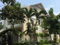 For rent Nam Thong villa in Phu My Hung- Tan Phong Ward- District 7-216 sqm- $2400/Month