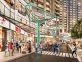 Cơ hội sở hữu Shophouse hiếm có cầu bộ hành kết nối trực tiếp ga Metro Số 10, giá 75tr/m2
