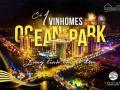 Bán chung cư dự án Vinhomes Ocean Park Gia Lâm, giá chủ đầu tư từ 1,5 tỷ/căn, 1PN+1, LH 0815655825