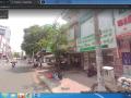 Mặt bằng kinh doanh buổi tối, khu vực kinh doanh sầm uất nhất Tân Phú.