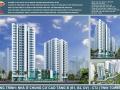 Cho thuê Ki-ốt; Sàn thương mại tòa tháp đôi B1B2 - CT2 tây nam Linh Đàm. Vị trí đẹp nhât dự án