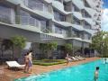 Căn hộ Waterina Suite căn hộ Nhật duy nhất tại Q. 2. 100% view sông Sài Gòn rất đẹp
