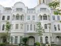 Saigon Pearl villa for sale, Compound 36 units,4 floors, area 180 sqm