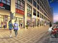 Shophouse khu căn hộ tập trung hơn 2000 căn hộ đang hoạt động khu 10 mẫu Nguyễn Duy Trinh quận 2