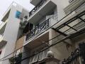 Bán nhà đường Nhất Chi Mai Tân Bình - DT: 4.5 x 20m, giá chỉ hơn 8 tỷ. Gần nhà ga T3 Tân Sơn Nhất