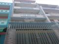 Cho thuê nhà MT đường Âu Cơ 5x24m gần chung cư cao cấp, chợ, VP