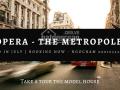 Bán Penthouse MetroPole toà Galleria View trực diện sông Sài Gòn - siêu VIP