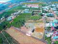 Mở bán 30 lô 119m2, giá 580tr, đã có sổ đỏ, cách hồ Nam Phương, sân bay, sân golf TP Bảo Lộc 500m