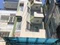 Bán nhà HXT trệt lửng 2 lầu ST Lê Quang Định, P5, Bình Thạnh, 4x20m, giá 10.8 tỷ