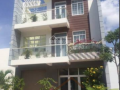 Modern 3 bedroom house for rent in Le Hong Phong, Nha Trang city H078