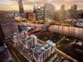 Bán căn hộ 2BR, dự án The Metropole Thủ Thiêm view sông SG - Bason - CBD