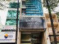 Bán nhà mặt tiền đường Phan Đình Phùng - Hai Bà Trưng DT: 4 x 18m nhà 3 lầu đẹp giá đầu tư 21 tỷ TL