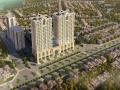 Mở bán CH Tây Hồ Residence: 3,9 tỷ/căn góc 3PN 94,7m2, vay LS 0%, KM 130tr, CK tới 4,9%