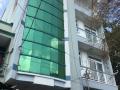 Bán nhà mặt tiền Hiệp Nhất 1 trệt 3 lầu thuộc P4, Tân Bình, diện tích 4m x 20m. Liên hệ 0908762062