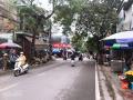 Bán nhà mặt đường Hàng Kênh (gần Tô Hiệu), giá 12,2 tỷ. Liên hệ: 0901.516.306