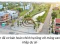 Chính chủ bán 5 nền C2 làng sen Việt Nam hướng về hồ sen, 1 nền góc và 4 nền thường