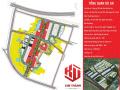 Mở bán dự án khu đô thị Đầm chợ thị trấn Phú Thái, Kim Thành, Hải Dương có sổ đỏ