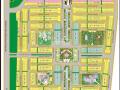 Cần bán nền E3, XX view Kênh Đào dự án Sài Gòn Village, DT: 6X20, sổ cầm tay. Giá chỉ: 1tỷ750