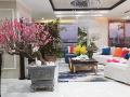 Bán căn góc 235m2 tầng 20 tòa R5 - Royal City với 4 phòng ngủ sáng, Đông Nam view quảng trường