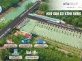 Đất Tây Ninh - Ven Sài Gòn - Đón đầu BĐS công nghiệp, giá F0, tỷ suất sinh lời rất cao