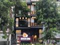 Cho thuê NNC MT Phan Xích Long, Phú Nhuận, DT: 8x16m hầm 5 lầu khu Hồng Kông thu nhỏ trong lòng TP