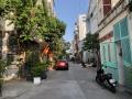 Bán gấp nhà hẻm xe hơi Thiên Phước, phường 9, Tân Bình, DT: 4 x 17.5m, trệt, 2 lầu, sân thượng
