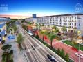 Đất nền nhà phố shophouse lô mặt hồ TMS Wonder World Đầm Cói Vĩnh Yên chỉ 1 tỷ/nền, 0971789246