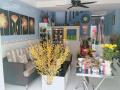 Bán gấp nhà mới đẹp, DT: 4x12.8m, DTSD: 84m2, giá bán đã bao gồm nội thất, LH: 0868146786