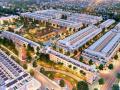 Nhận đặt chỗ dự án KĐT Hamilton Garden, giá gốc CĐT - Tỉnh Lộ 9, Mỹ Hạnh Bắc, Đức Hòa. 784 tr/nền