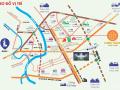 Trả trước 750tr sở hữu ngay đất sân bay Long Thành. Cam kết sổ hồng riêng - LH 0906572897