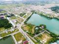 Nhận đặt chỗ 10 nền biệt thự view hồ sinh thái dự án Hamilton Garden chỉ từ 392 triệu LH 0911441366