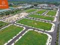 Chỉ với 430 triệu sở hữu ngay đất nền sổ đỏ trung tâm Bến Lức - Việt Úc Varea