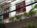 Cho thuê nhà HXT 384/10A Lê Văn Sỹ, phường 14, quận 3