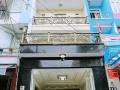 Bán nhà mặt tiền KDC Tên Lửa, DT: 4,5m x 18m, đúc 5 tấm. Giá 11,4 tỷ