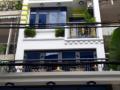 Bán nhà đẹp 4 tầng ngay ETown - Cộng Hòa, P. 13, Tân Bình, DT: 4.5x14m, giá hơn 7 tỷ